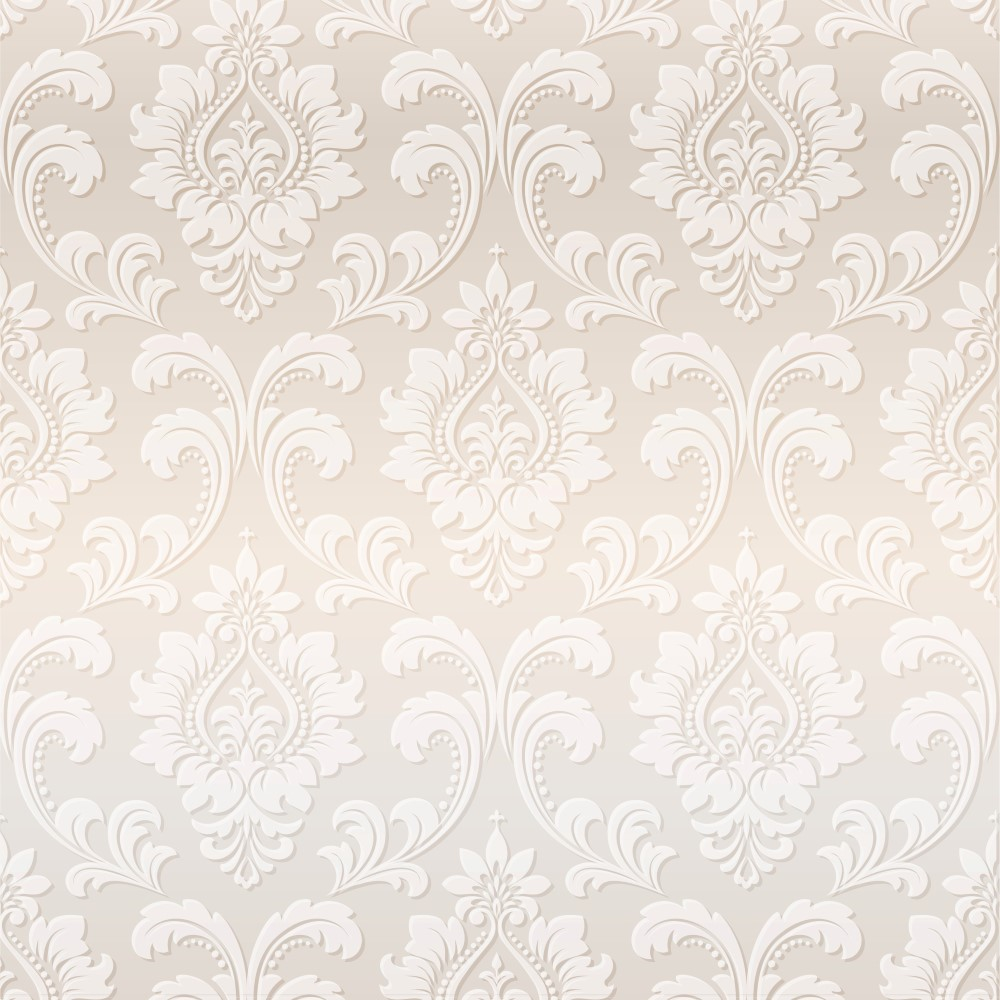 Papel de parede adesivo arabesco dourado degrade eucolo - Cenefas de papel para paredes ...