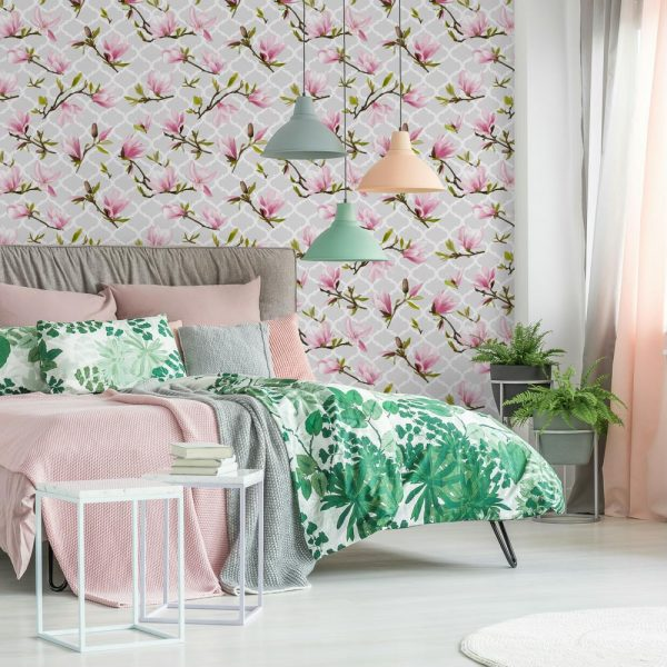 papel-de-parede-adesivo-floral-com-geometrico