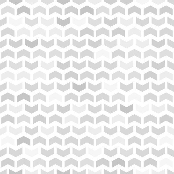 Papel de Parede Adesivo Geométrico Tons de Cinza