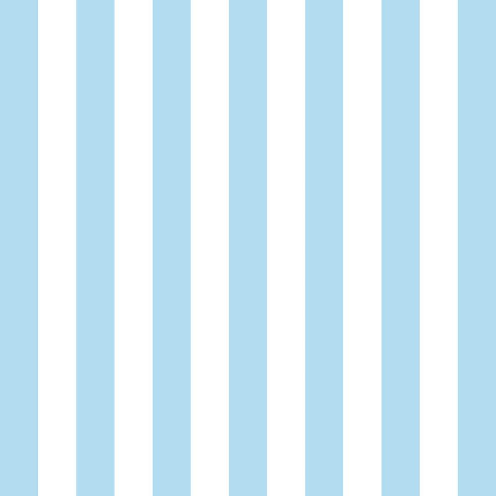 Adesivo De Parede Arvore Com Fotos ~ Papel de Parede Adesivo Listrado Azul e Branco EuColo