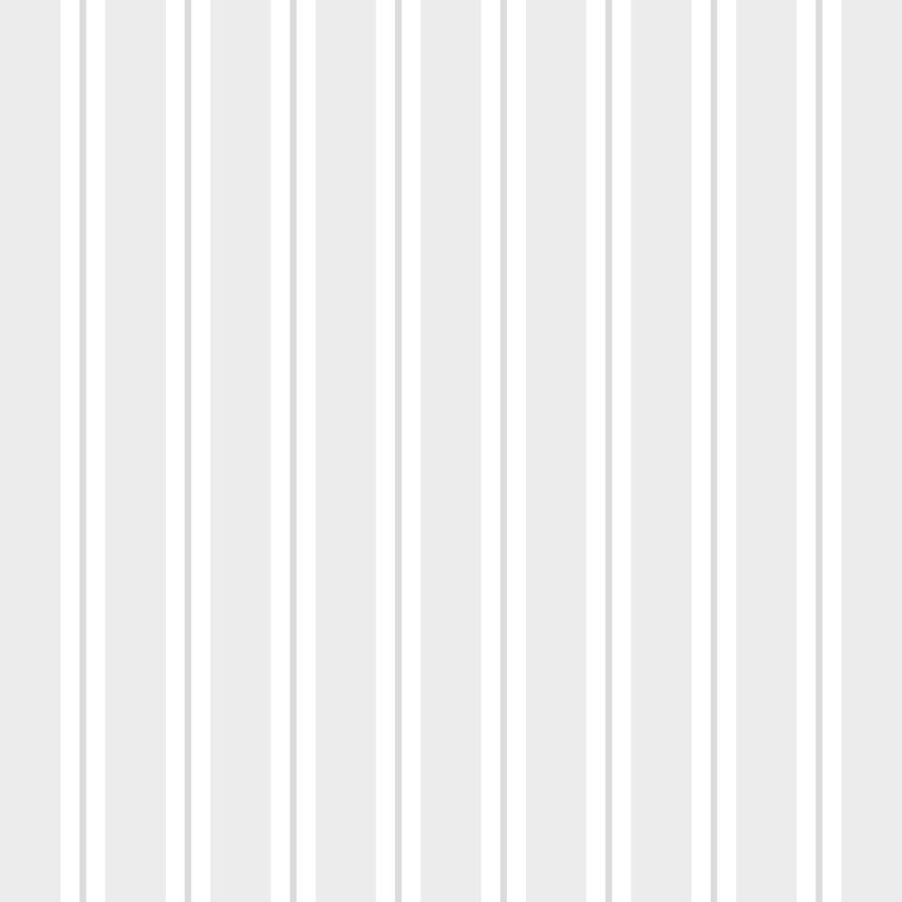 Adesivo De Parede Arvore Com Fotos ~ Papel de Parede Adesivo Listrado Cinza EuColo