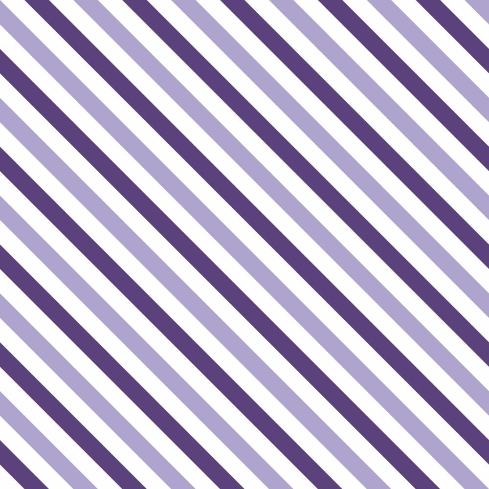Adesivo De Parede Arvore Com Fotos ~ Papel de Parede Adesivo Listrado Lilás Diagonal EuColo