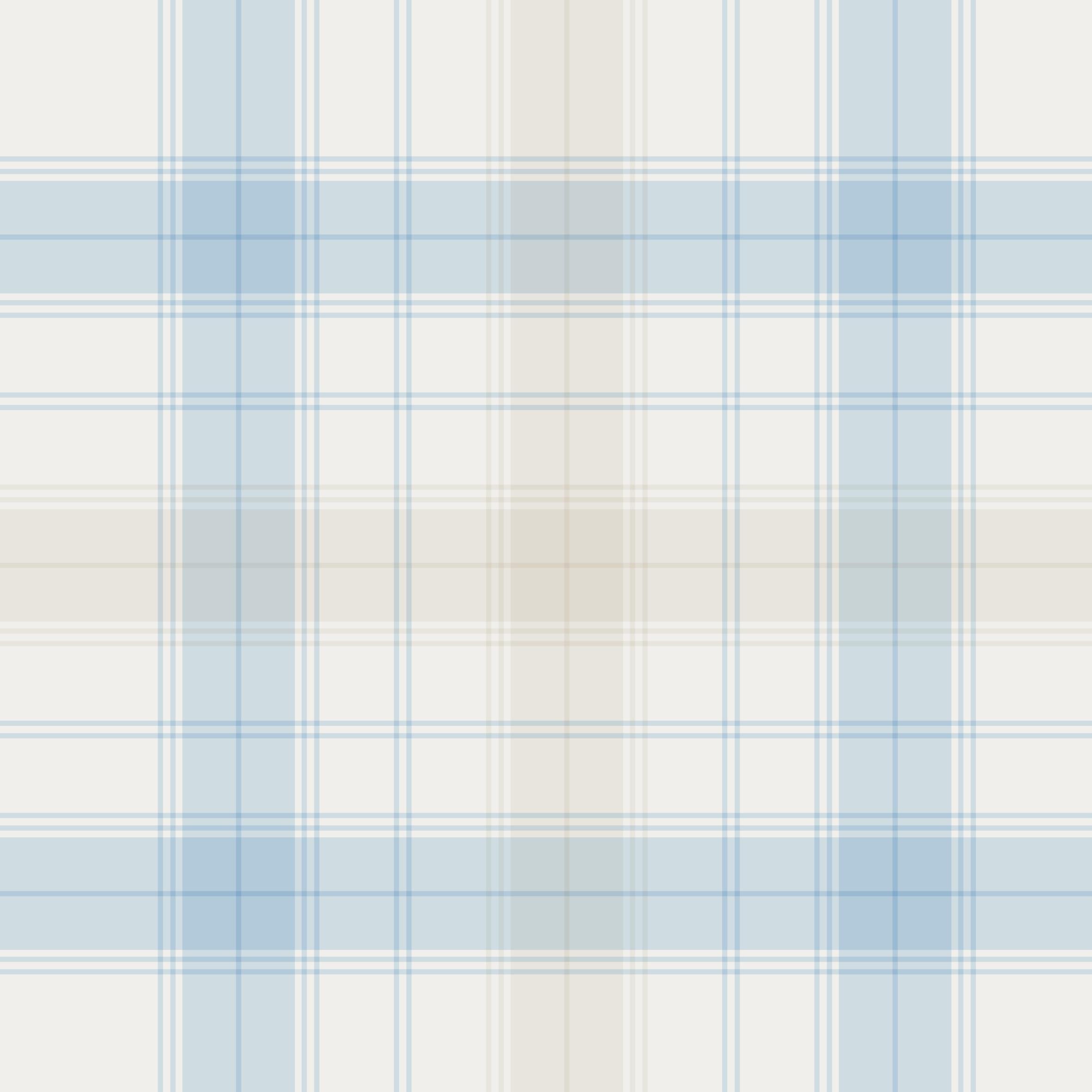 Papel de parede adesivo xadrez azul e bege eucolo - Paredes de papel ...